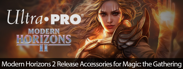 Modern Horizons 2 Ultra Pro Accessories