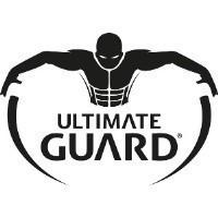 Ultimate Guard Matpod Black