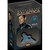 BATTLESTAR GALACTICA Spaceship Pack: Apollo's Viper MK.VII