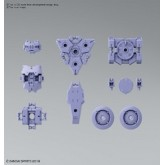 "#24 Rabiot Option Armor For Spy Drone (Purple) ""30 Minute Missions"" (Box/12), Bandai Spirits 30 MM Option Armor"