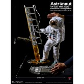"Astronaut (Apollo 11 : LM-5 A7L ver.) ""The Real"", Blitzway 1/4 Scale Statue"