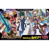 Cardfight!! Vanguard V: The Astral Force Extra Booster