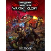 Warhammer 40K Wrath & Glory RPG Rulebook