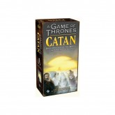 A Game of Thrones Catan: 5-6 Player Expansion