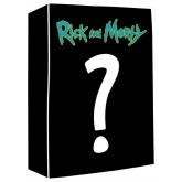 Rick and Morty Dice Game