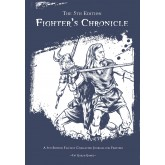 The 5th Edition Fighter&#39s Chronicle