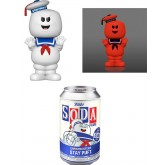 Vinyl SODA Ghostbusters - Stay Puft