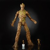 Marvel Legends Guardians of the Galaxy 6 inch Groot 3pk