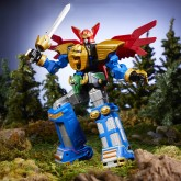 POWER RANGERS LIGHTNING COLLECTION MEGAZORD 12 INCH FIGURE