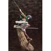 ARTFX J  Mikasa Ackerman Renewal Package ver. Attack on Titan