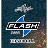 2020 Leaf Flash Baseball