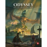 Odyssey of the Dragonlords RPG