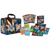Pokemon: Collector Chest Tin