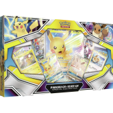 Pokemon: Pikachu-GX & Eevee-GX Collection