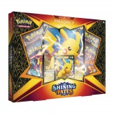 Pokemon TCG: Shining Fates Collection--Pikachu V