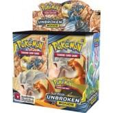Pokemon: SM10 Unbroken Bonds Booster