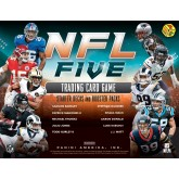 2019 Panini NFL Five Boosters