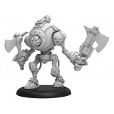 Scallywag – Mercenary Privateer Light Warjack