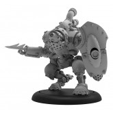 Swabber – Mercenary Privateer Heavy Warjack