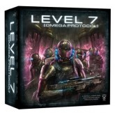 LEVEL 7 OMEGA PROTOCOL SECOND EDITION