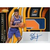2019/20 Panini Certified Basketball