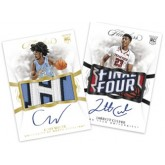 2019/20 Panini Flawless Collegiate Basketball