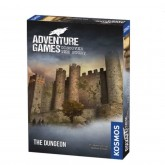 Adventure Games The Dungeon