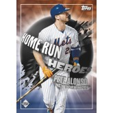 2020 Topps MLB Stickers