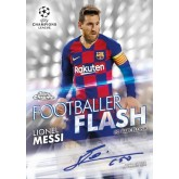 2020 Topps UEFA Champions League Chrome Soccer
