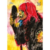 2020 Topps WWE Undisputed