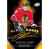2019/20 Upper Deck Clear Cut Hockey