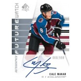 2019/20 Upper Deck SP Authentic Hockey