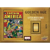 2020 Upper Deck Marvel Ages Trading Cards