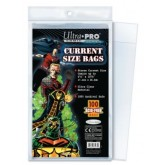 Ultra Pro Comic Bags Modern Size 100-Count