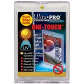 Ultrapro One-Touch 35Pt Card Holder