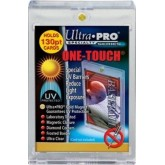 Ultrapro One-Touch 130Pt Card Holder