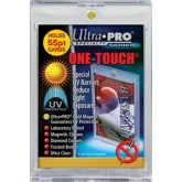 Ultrapro One-Touch Magnetic 55Pt Card Holder