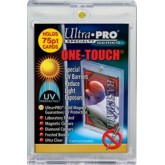 Ultrapro One-Touch Magnetic 75Pt Card Holder