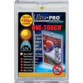 Ultrapro One-Touch Magnetic 100Pt Card Holder
