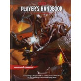 Dungeons & Dragons: 5th Edition - Player&#39s Handbook
