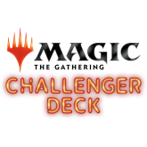 Magic: The Gathering - Challenger Deck 2020 Display