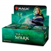 Magic: The Gathering - War of the Spark Booster