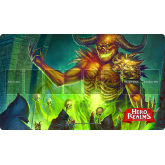 Hero Realms Playmat Tyrannor