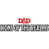 D&D: Icons Of The Realms - Elemental Evil Set 2 Booster