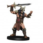 D&D Icons of the Realms Figure Pack Descent into Avernus Arkhan the Cruel and The Dark Order