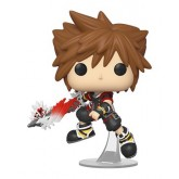 Pop Kingdom Hearts 3 - Sora with Ultimate Weapon